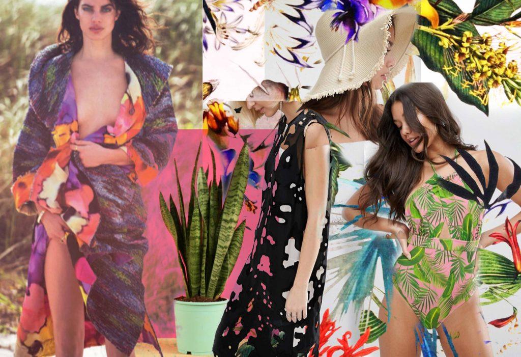 moda Primavera Estate 2017 moodExotic