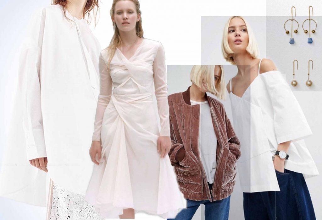 moda Primavera Estate 2017 moodMinimal