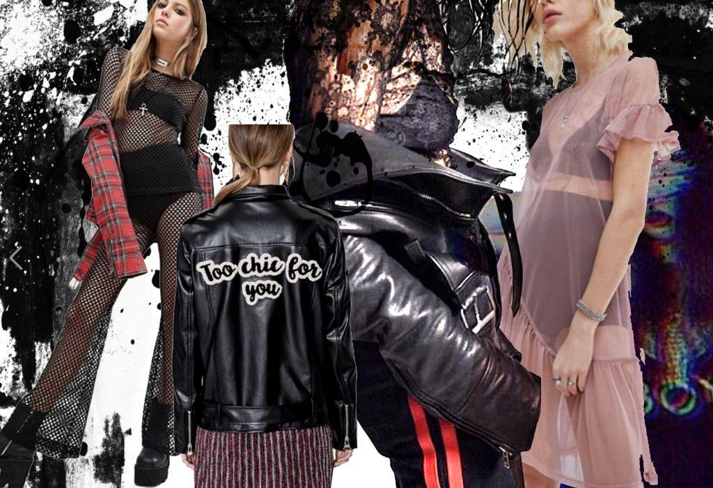 moda Primavera Estate 2017 moodPrettypunk