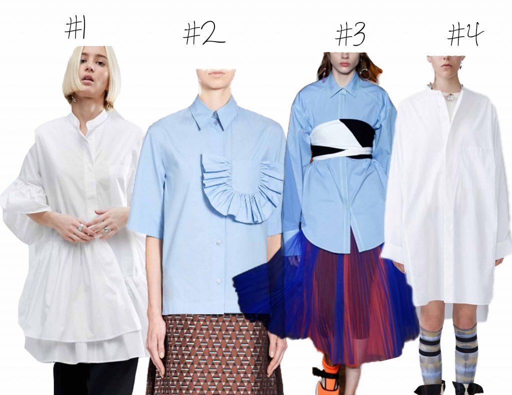 CamiciaOversize_Trend_Stagione_Primaveraestate2017_GiuliaGilardi