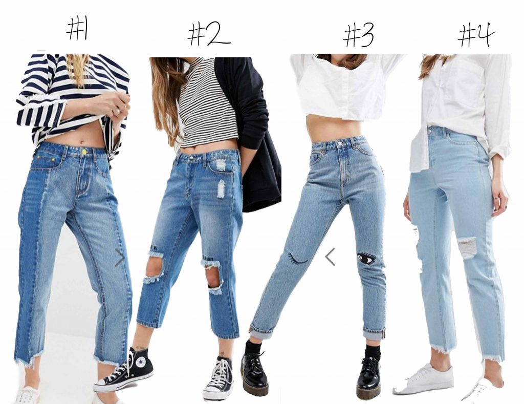 Trend_Stagione_PrimaveraEstate2017_Jeans_GiuliaGilardi