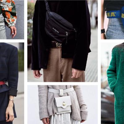 Street Style 2018: 5 Accessori su cui investire questa stagione!