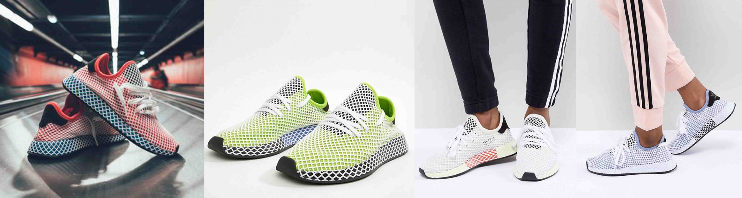 adidas sneakers 2018