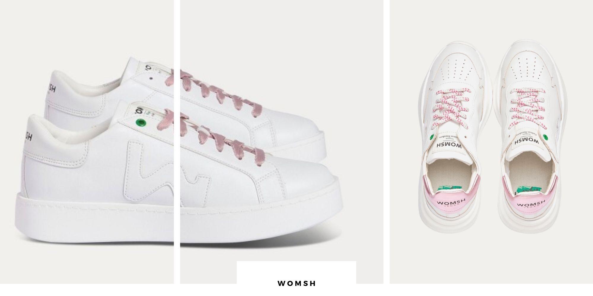 Sneakers ecosostenibili Momsh